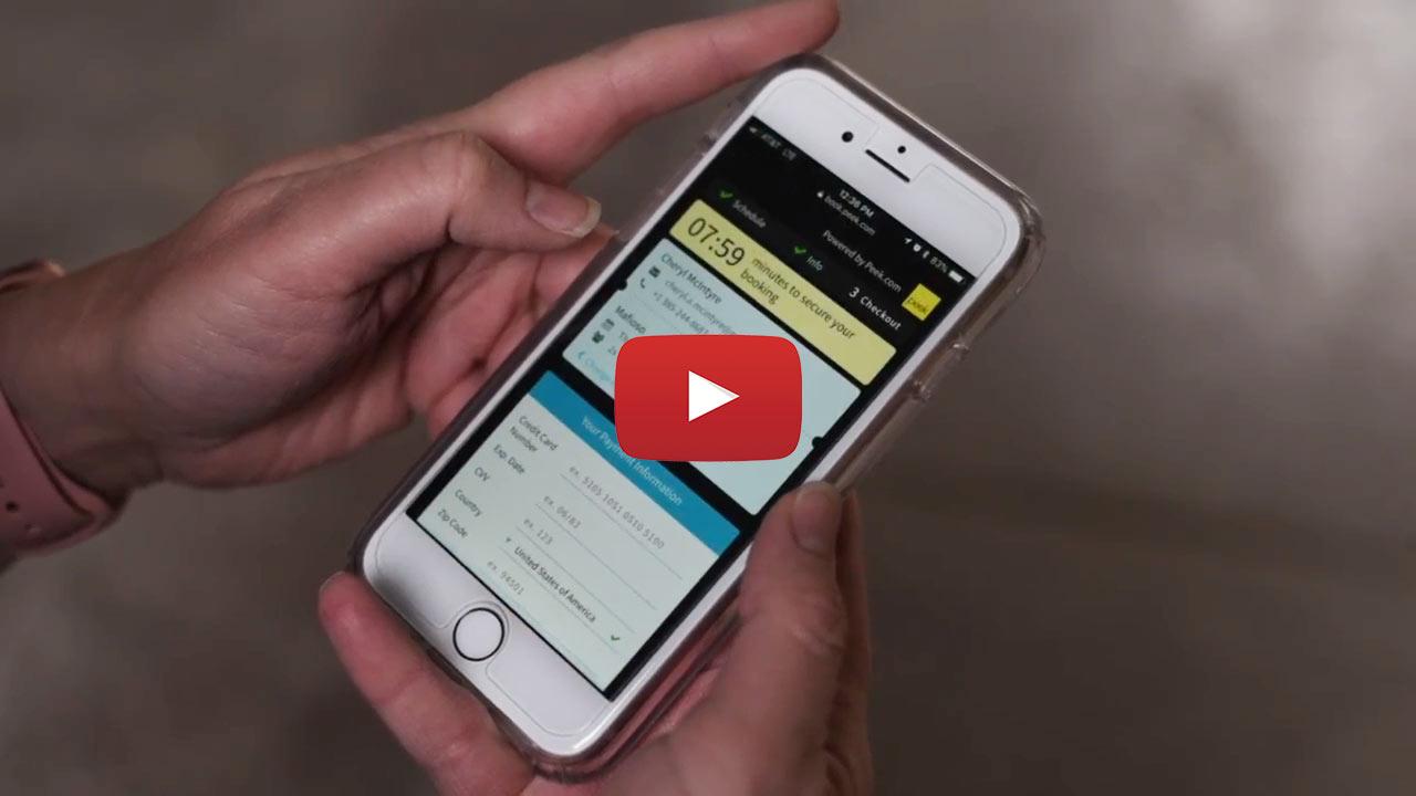 peek pro video
