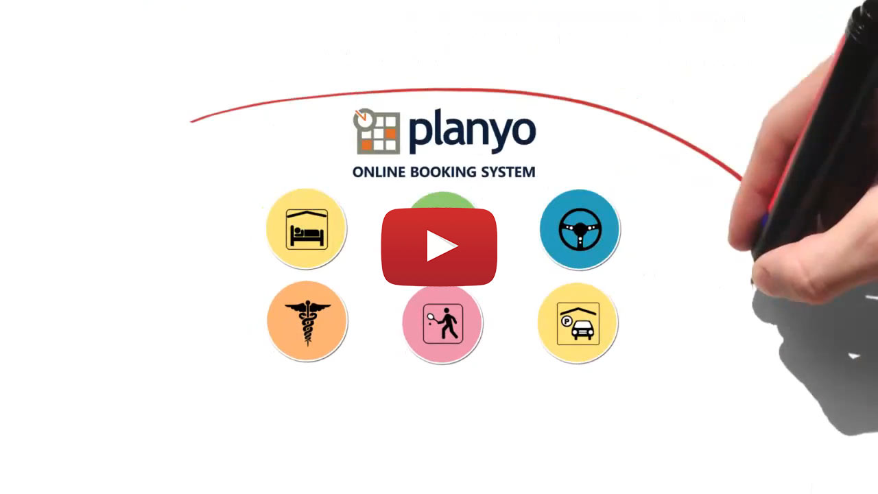 planyo video