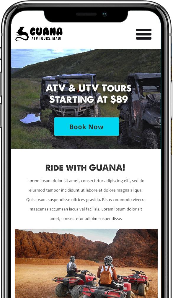 atv tours mobile