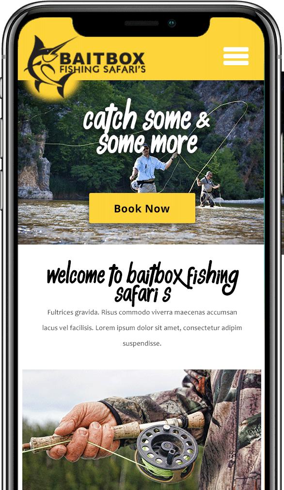 sportfishing mobile