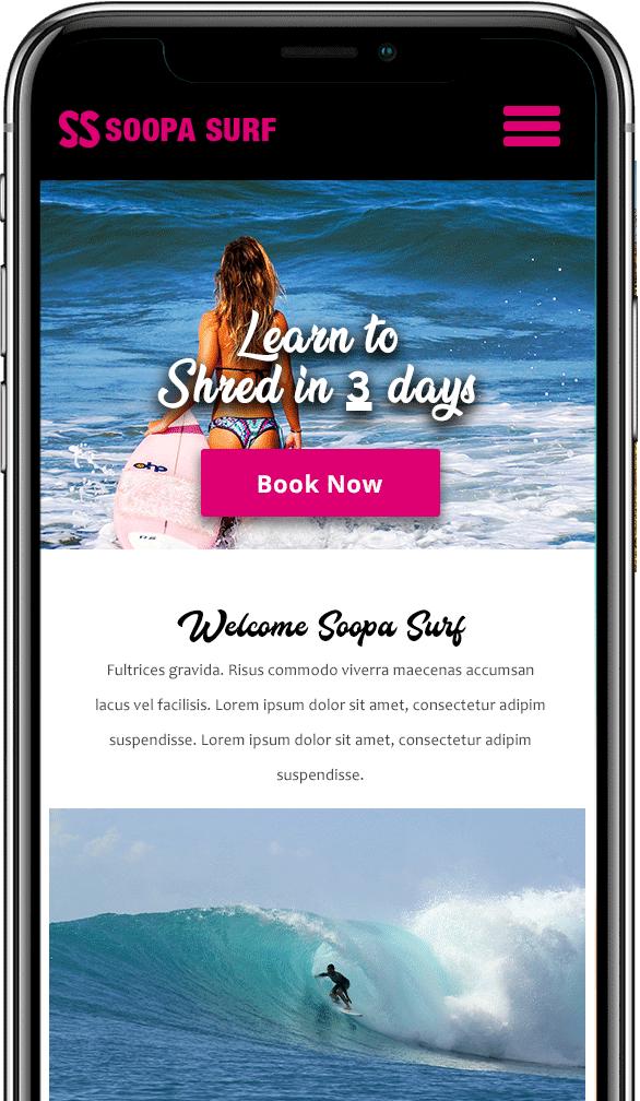 surfschool mobile